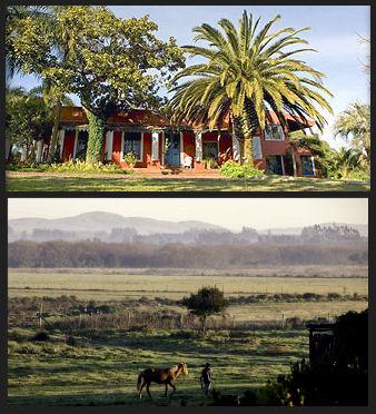 Punta del Este region historic mansion for sale